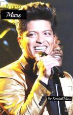 Bruno Mars Imagines  by kendallmars