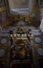 abusive | ethan dolan by nakeddolan