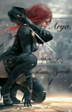 Arya. ( En Pause / Modifications. ) by Shiranui0okami
