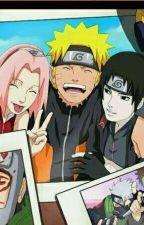 Naruto Whatsapp by Genelorebi