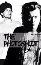The Photoshoot |Dutch Larry ff|  by LarrehMukee