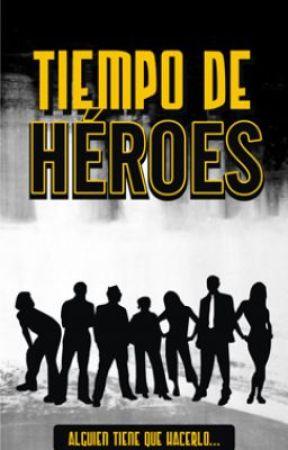 Tiempo de Héroes [Presentación] by TiempoDeHeroes