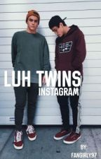 Luh Twins ➶ 2 by fangirly97