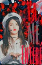 Ya Me Entere [JinKook] by JxnKxxk