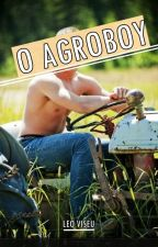 O Agroboy! by luquiss