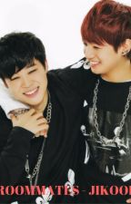 [14] Roommates - Jikook [COMPLETED] by btsrockz