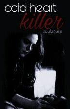 cold heart killer || seth&kate [from dusk till dawn] by coolbirisim