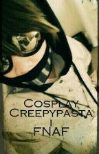 Cosplay Creepypasta i FNAF  by BEN_Drowned_PL