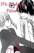 Mi molesto niñero [En Edicion] by Yuzua-chan