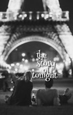 the story of tonight | c. pine by barbsmorse
