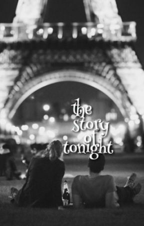 the story of tonight   c. pine by barbsmorse
