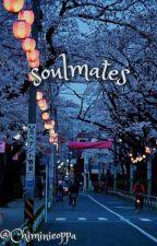 Soulmates (Jikook) by ChiminieOppa
