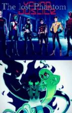 The Lost Phantom-crossover of Danny Phantom and Young Justice by MistressZ