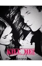 Kill Me||Nina Dobrev~ Ian Somerhalder  by dreamcatcherqueen_