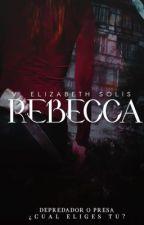 Rebecca by BubbleGirl-
