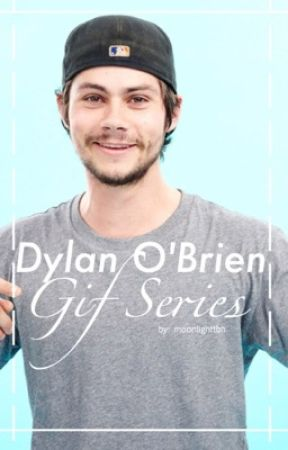 Dylan O'Brien Gif Series by moonlighttbh