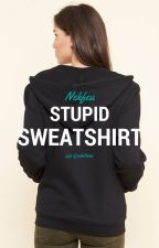 Stupid Sweatshirt - Nekfeu by nekfleur