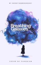 Breathing Galaxies by Shootingformoons2001