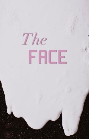 The Face by Snowdrop07