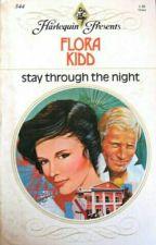 إبقي طوال الليل - فلورا كيد - روايات عبير الجديدة ( عدد ممتاز ) by NooiAli