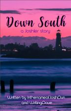 Down South (a Joshler fanfic collab with @WritingDove) by InthenameofJoshDun