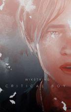 Critical Boy [Actualizaciones rápidas] by Wiksthing