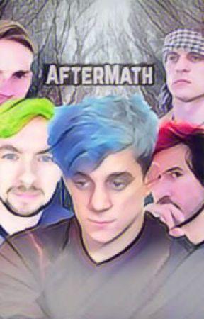 aftermath // crankgameplays x reader //  by SidemenTrash__
