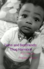 Twins and Bestfriends: Thug Harmony by PinkRogue