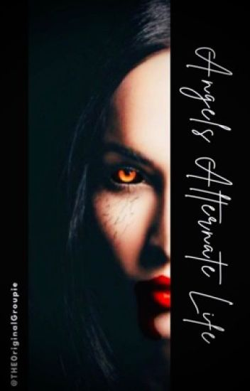 What If...(TVD/The Vampire Diaries FANFICTION) Book 2/2-3