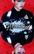 ·Arrested· [Kookmin-OneShot] {Lemon} by Ariamoni