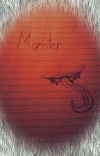 Monster ~ Slow ~ by zZzSleepyzAngelzZz