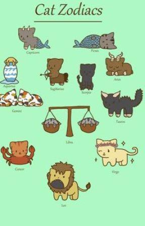 Zodiacs by skylaryfms
