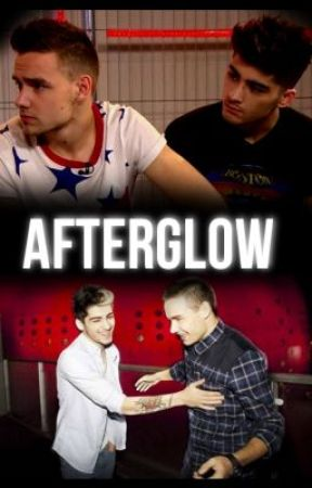 Afterglow [Ziam] by LiamsSuperman