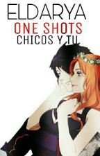 ONE SHOTS ELDARYA \ABIERTO  by RISSgs