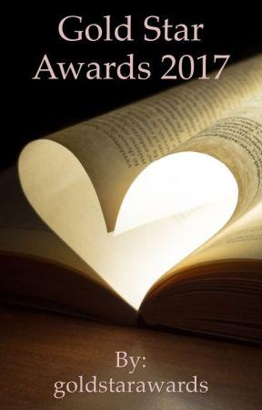 Gold Star Awards 2017 | CLOSED | JUDGING  by goldstarawards