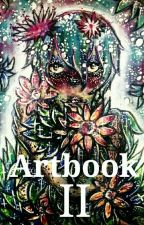 Artbook II by -Snowcat-
