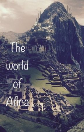 The World Of Afina by drinkard123
