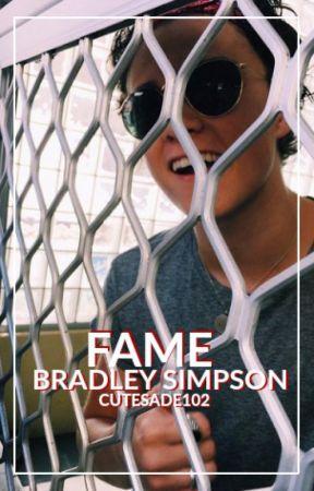 Fame | Bradley Simpson by cutesade102