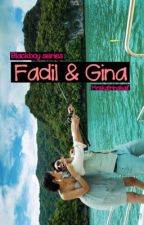 Blackboy Series - Fadil & Gina by mrskatrinakaif