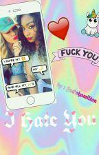 I Hate You [Norminah Version] by fuckshamilton
