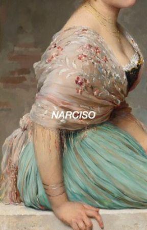 NARCISO   MYG + PJM by AGUSTDEMILO