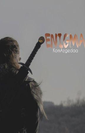 Enigma → MEET MY OC'S by BelieveInTheShieldx