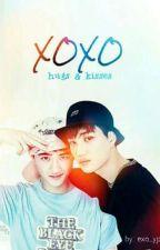 XOXO (EXO | KaiSoo) by exo_yj21