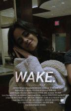 wake up (Concluída) by larryhavana