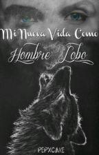 Mi nueva vida como hombre lobo by Pepxcake