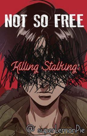 Not so free [Killing Stalking] by Fur_Florian