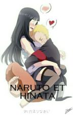 Naruto et Hinata by KineGassama7