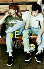 Él,Jeon Jungkook «YoonKook» by _ShyKookie_