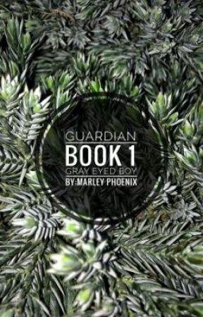 Guardian:Gray Eyed Boy by marskitten14