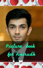 Picture Book For Anirudh by Thiyanirudh